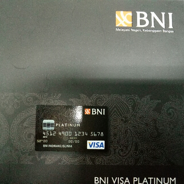 JASA APPLY KK BNI