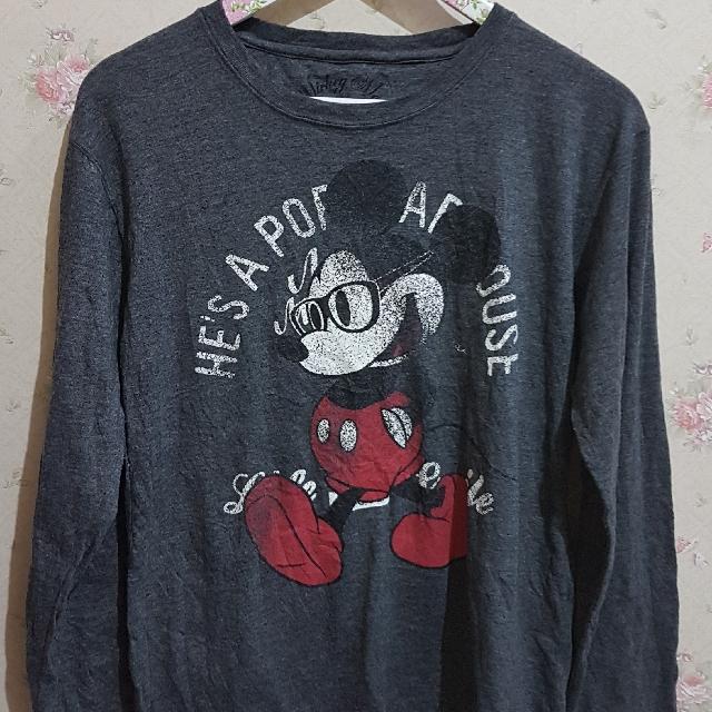 Kaos Mickey Original