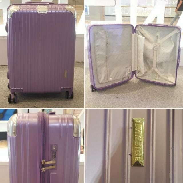 Koper Laneige Luggage