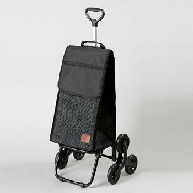 【全新商品】Lady Carro 雷蒂卡蘿 城市輕裝購物車 輕便時尚 容量35L 三輪