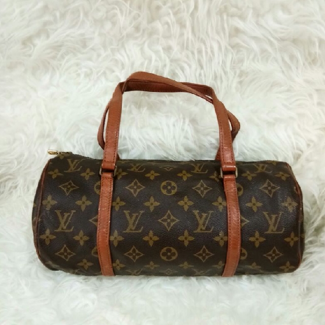 Lv /Louis Vuitton Pappilon Ori