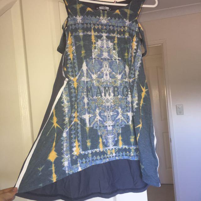 MAMBO | Size 14 | Shirt