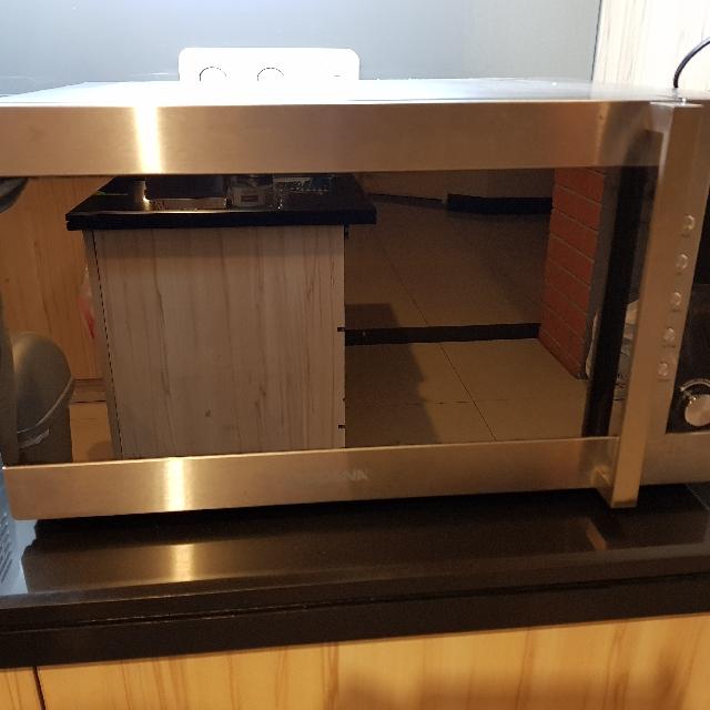Microwave Modena MG 3001