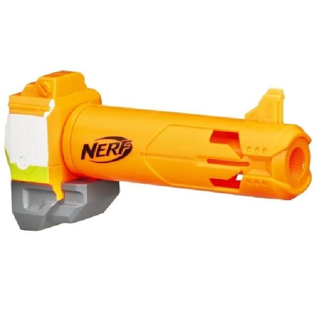 Nerf Modulus Long Range barrel