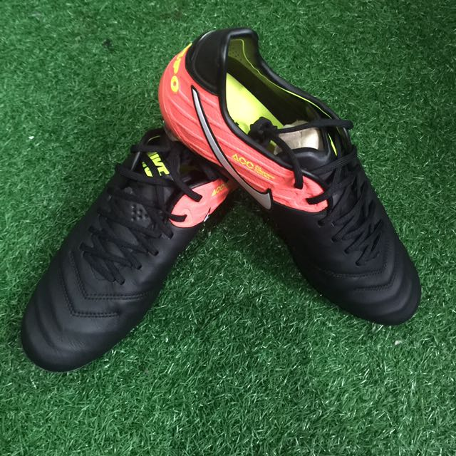 various colors 02e5c 9cd97 Nike Tiempo Legend 6 Fg