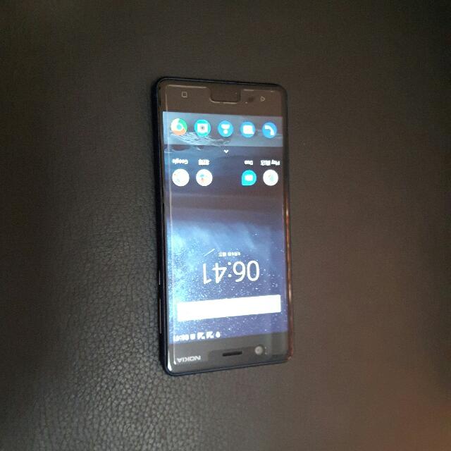 Nokia 5 TA-1053 5.2吋 4GLTE 16GB