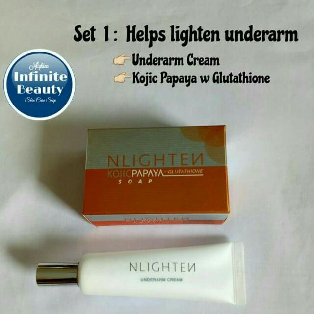 NW Beauty Products
