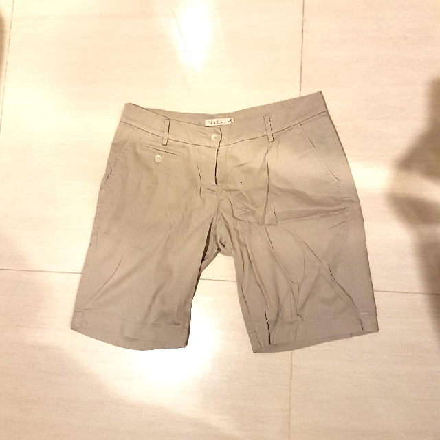 N.y.l.a Khaki Shorts