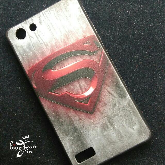[OPPO] Neo 7 CBK Superman