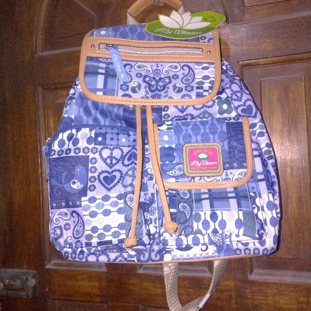 Original LILY BLOOM Bag (REPRICED)
