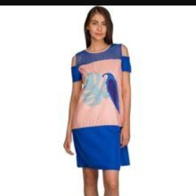 Plains Prints Nello Dress