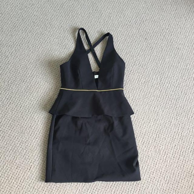 (Reduced) Bec & Bridge Dress