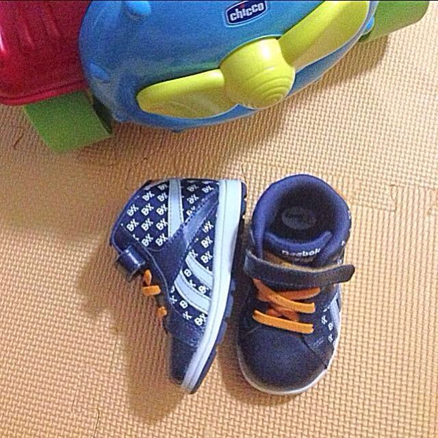Reebok Limited Edition Planes Rubbershoes