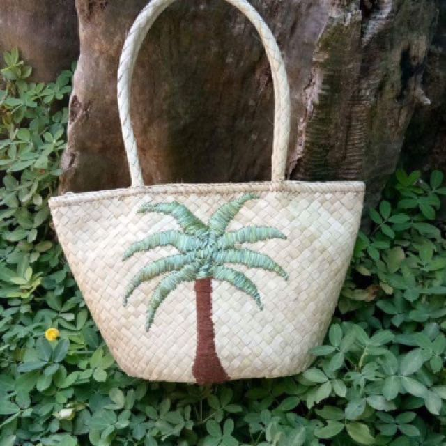 Romblon small tote bag