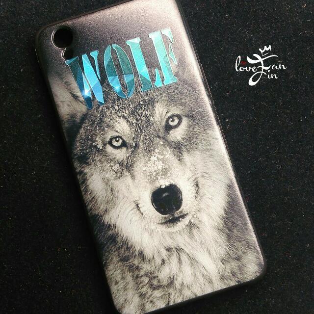 [SAMSUNG] J5 Prime CBK Wolf