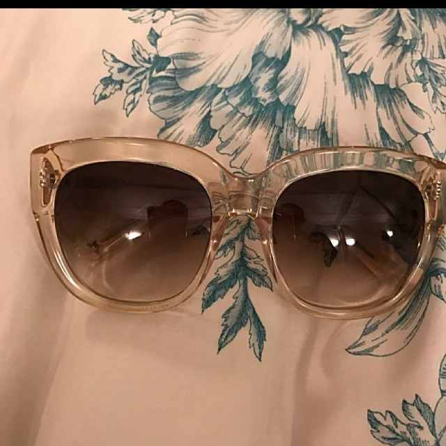 Sass And Bide Ladies Sunglasses
