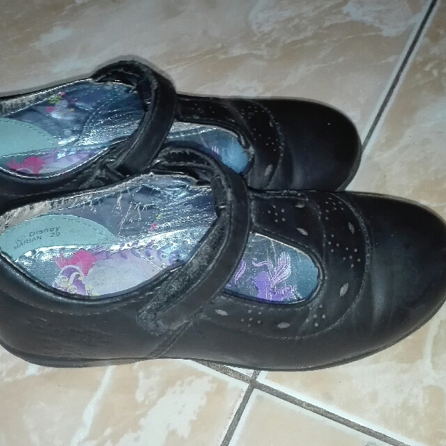 School Shoes (Sofia The First)