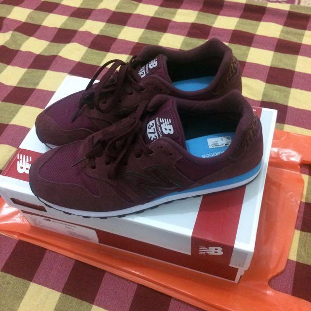 Sepatu New Balance 373 Original