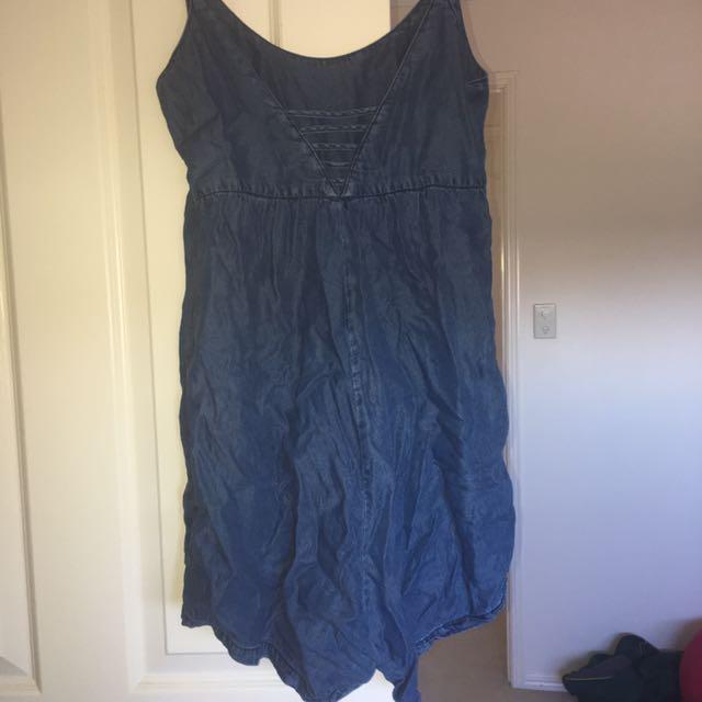Size 8 | ValleyGirl Jumpsuit |