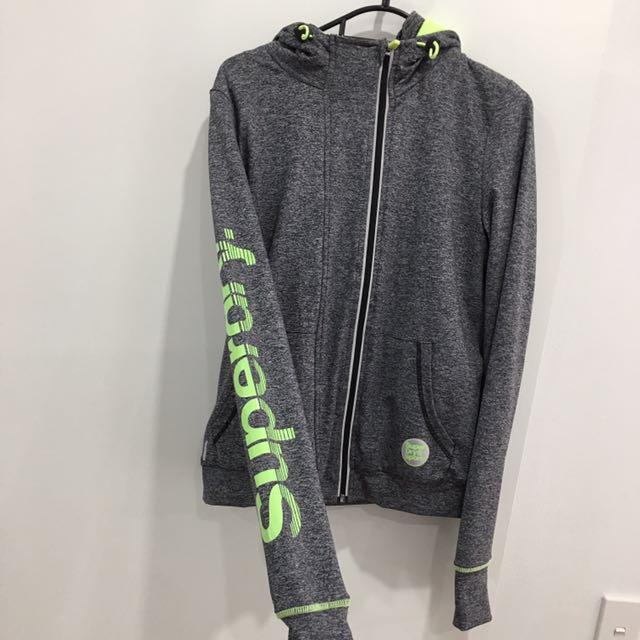 Superdry Sport Jacket