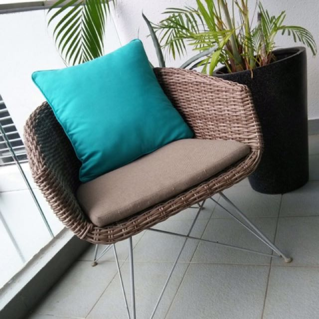 Pleasant Tm Outdoor Lounge Chair Amalfi Collection Ncnpc Chair Design For Home Ncnpcorg