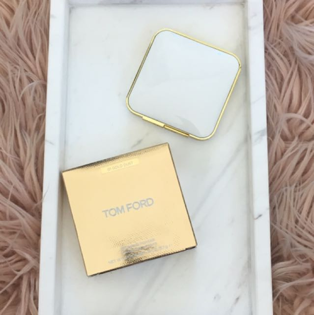 TOM FORD Gold Dust Bronzer