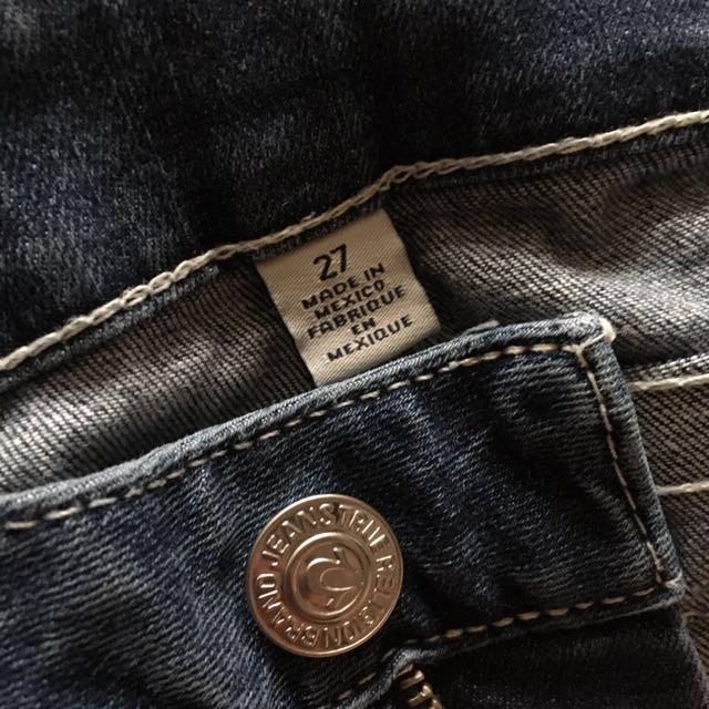 True religion jeans womans