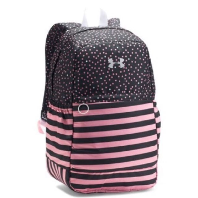 84c67106c307 Under Armour girls backpack