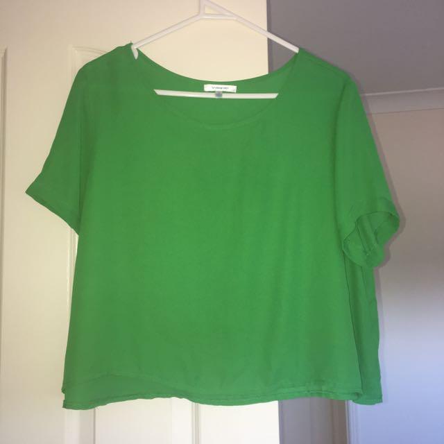 ValleyGirl Shirt | Size 12