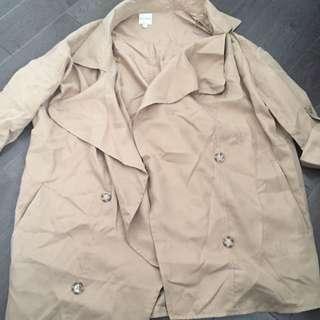 Nasty gal jacket