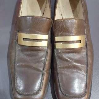 Ladies Gucci Vintage Shoe