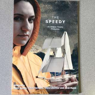 The Speedy (ENG140)