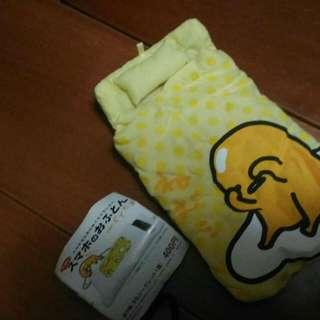蛋黃哥🍳棉被🍳扭蛋