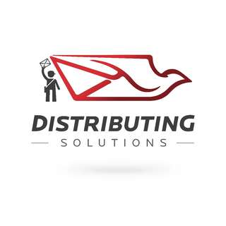 Flyer Distributing Services + Facebook  Advertising Package