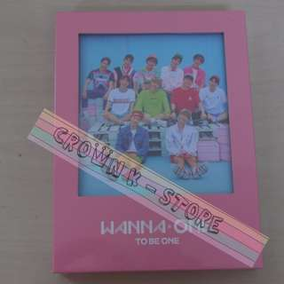 [READY STOCK]WANNA ONE KOREA FIRST MINI ALBUM (NO POSTER) SEALED ! NEW!OFFICIAL ORIGINAL FROM KOREA (PRICE NOT INCLUDE POSTAGE)(PLEASE READ DETAILS FOR MORE INFO)