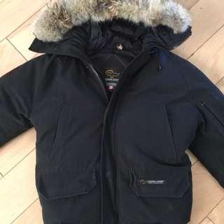 XS Men's Canada Goose Jacket