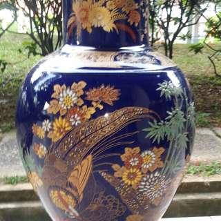 Poceline Vase