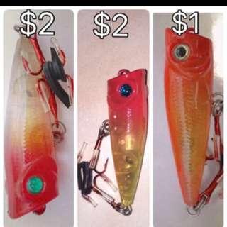 *sale* fishing lure bait