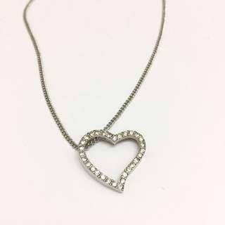 Lovisa Love Necklace