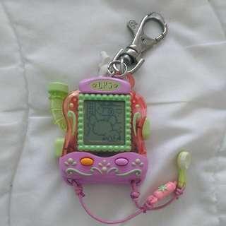 Littlest Pet Shop Tamagotchi like Pocket Toy
