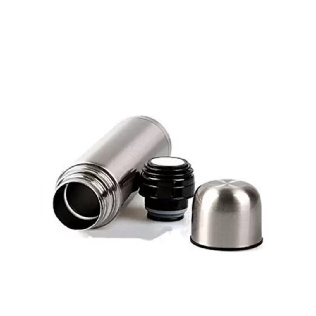 0.5L Mini Stainless Steel Power  Vacuum Flask Hot & Cold Thermos Water Kelalang Air