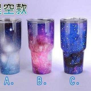 冰霸杯 -星空杯