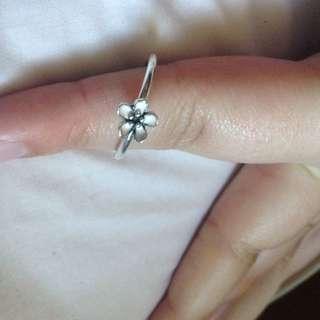 Cherry Blossom Pandora Ring