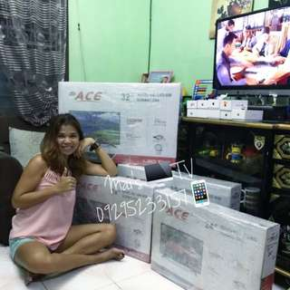 """24"""" and 32"""" ACE LED TV‼️Best Selling TV for Sale 💯 Legit"""