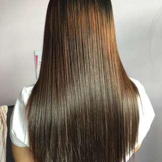 Affordable Home Based Hair Rebond