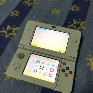 New Nintendo 3DS (COD ONLY)