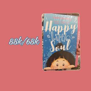 Buku Happy Little Soul