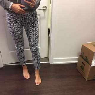 Zara Medium stretchy pants