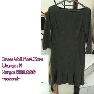 Dress Zara Titioan Ya
