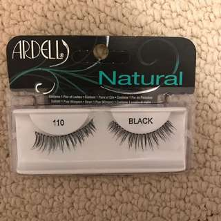 Ardell Natural false lashes
